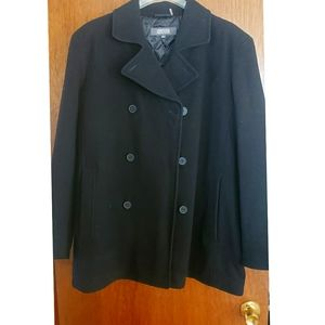 Men's Kenneth Cole Reaction peacoat